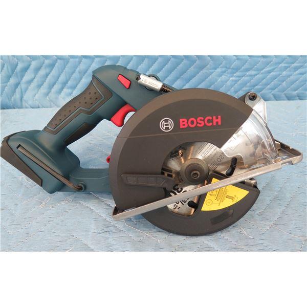 "Bosch CSM180B 5-3/8"" Metal Circular Saw"