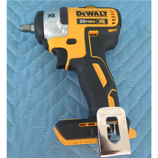 DeWalt DCF890B Impact Wrench (Tool Only)