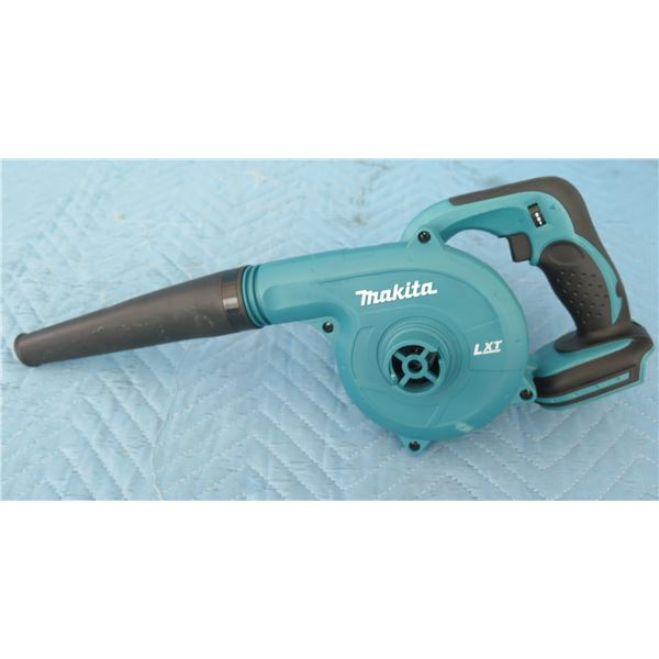 Makita DUB182Z LXT Blower 18V Li-ion (Tool Only) New in Box