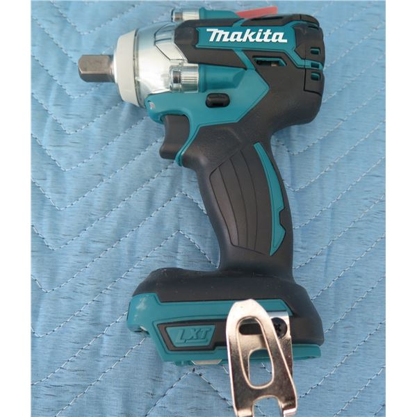 """Makita XWT11Z Impact Wrench 1/2"""" 3 Speed BL (Tool Only) New"""