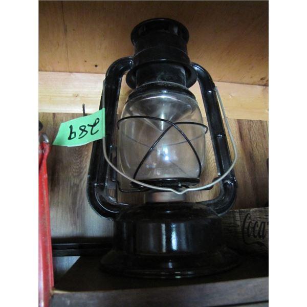 battery operated Led lantern