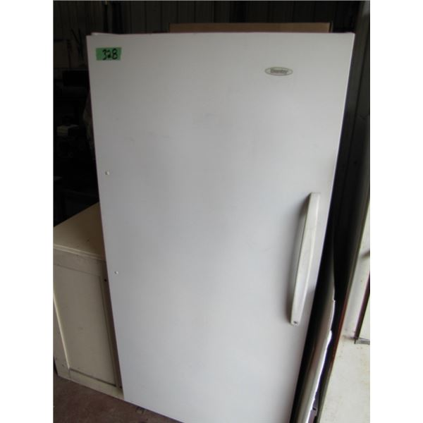 non working Danby fridge - needs new controller or could be used as a smoker