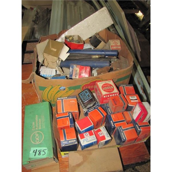 assorted echlin repair Parts and more