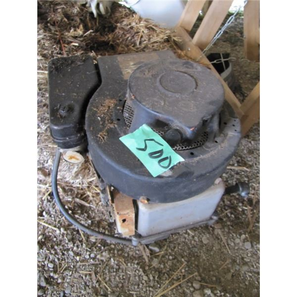 Briggs and Stratton motor for parts