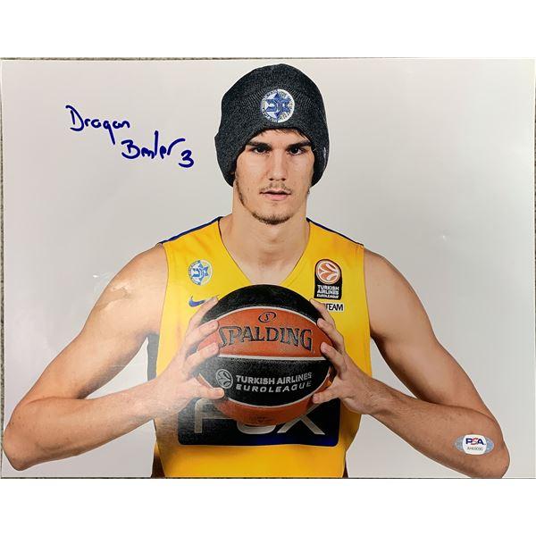 Dragen Bender signed photo