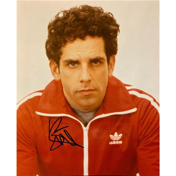 The Royal Tenenbaums Ben Stiller signed movie photo
