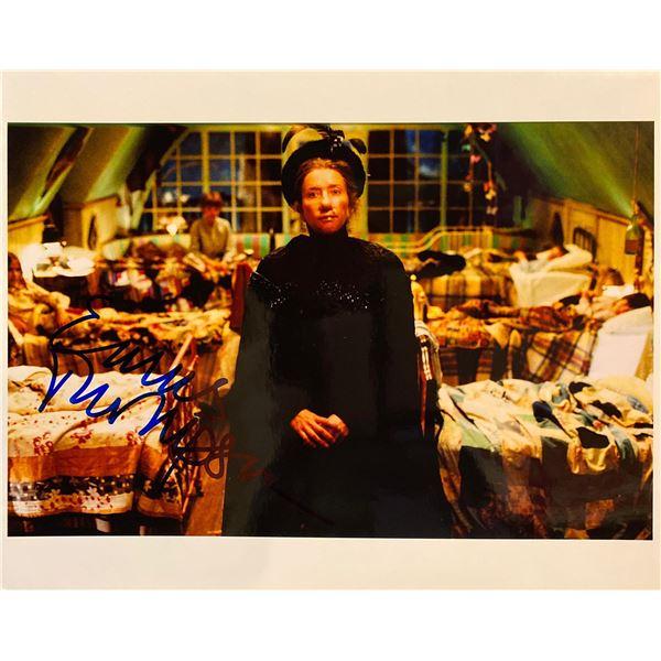 Nanny McPhee Emma Thompson signed movie photo