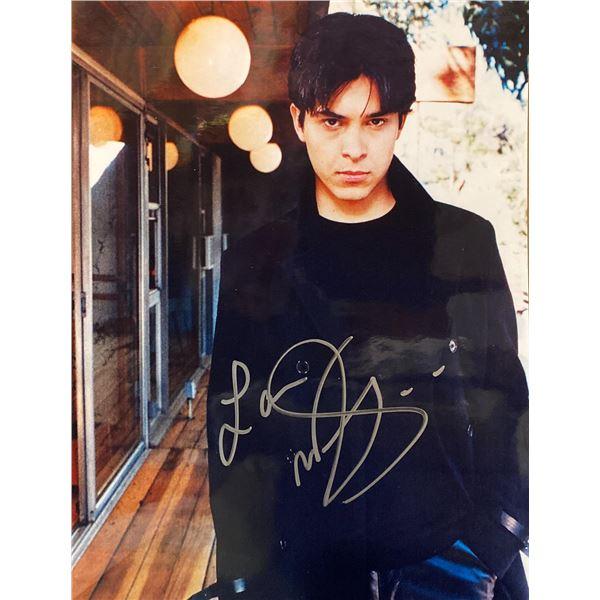 Wilmer Valderrama signed photo