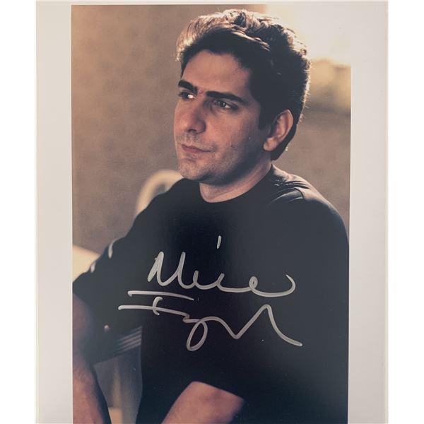 Michael Imperioli The Sopranos signed photo