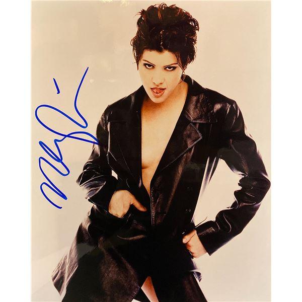 Marisa Tomei signed photo
