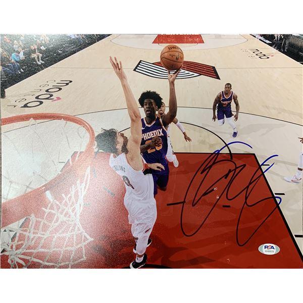 Josh Jackson signed photo