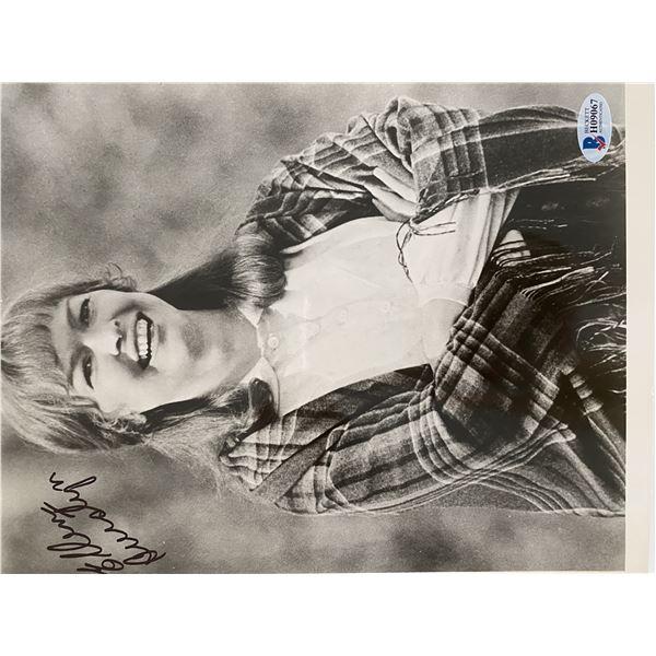 Ellen Burstyn signed photo Beckett