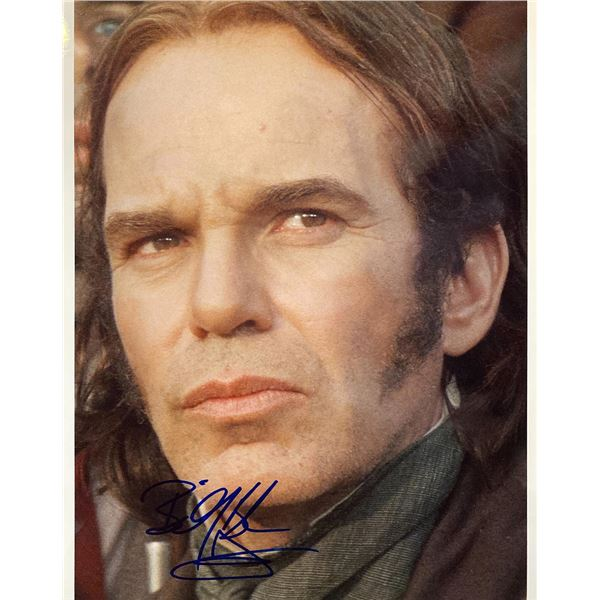 The Alamo Billy Bob Thornton signed movie photo