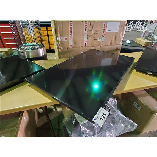 """SAMSUNG DM48E 48"""" LED TV COMMERCIAL SIGNAGE DISPLAY WITH POWER CABLE (NO REMOTE)"""