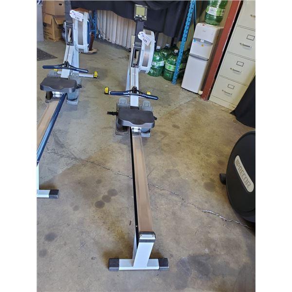 CONCEPT 2 MODEL D COMMERCIAL INDOOR ROWING MACHINE