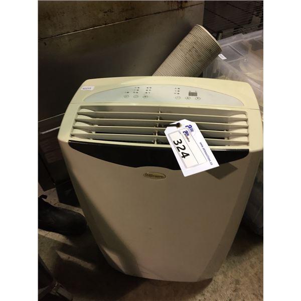 DANBY PREMIERE PORTABLE AIR CONDITION UNIT WITH WINDOW VENT HOSE