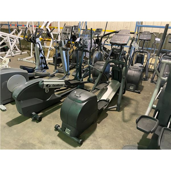 PRECOR EFX 546 120V COMMERCIAL ELLIPTICAL TRAINER ( FOR PARTS & REPAIRS )