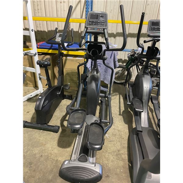 VISIONS FITNESS HRT X6700HRT COMMERCIAL ELLIPTICAL CROSS TRAINER ( FOR PARTS & REPAIRS )
