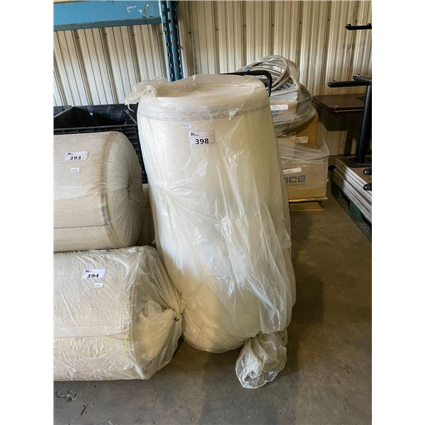 LARGE ROLL OF ABSOLUTE UNDERLAYMENT SYSTEM