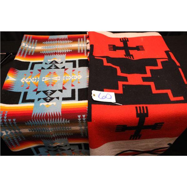 Contemporary Pendleton Blankets
