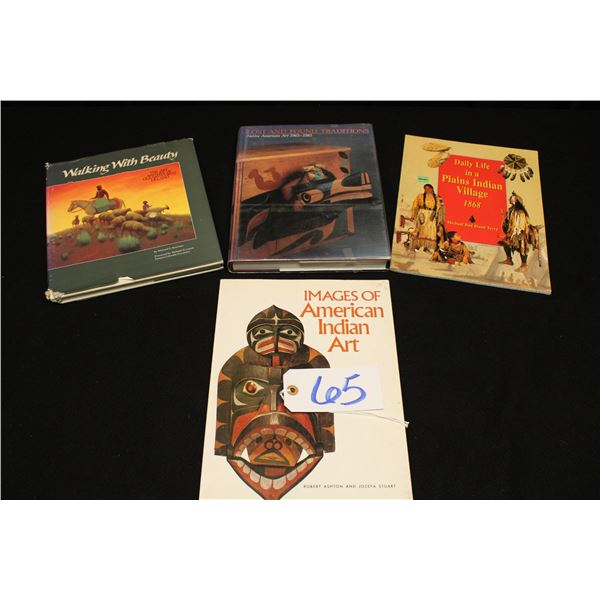 Western & Native Art Book Group