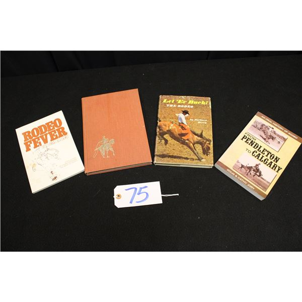 Rodeo Book Group