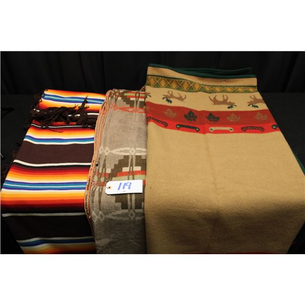 Miscellaneous Blankets