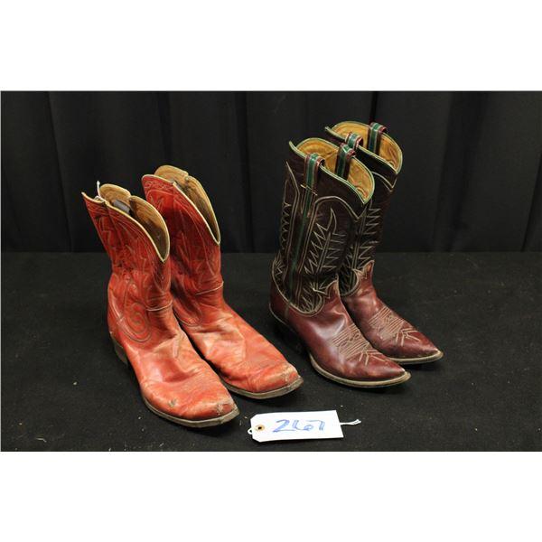 Cowboy Botots