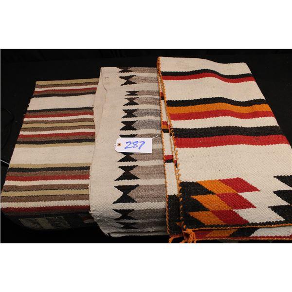 Saddle Blankets