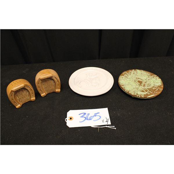 Francoma Pottery