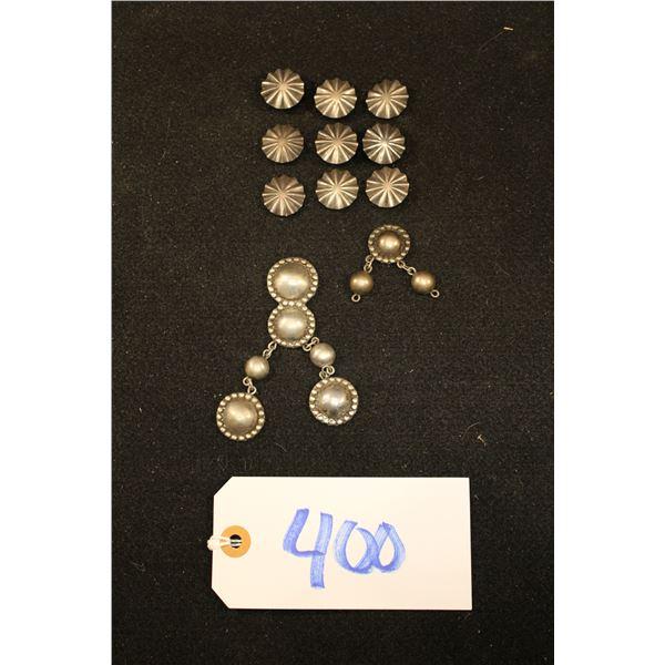 Silver Tack Jewelry