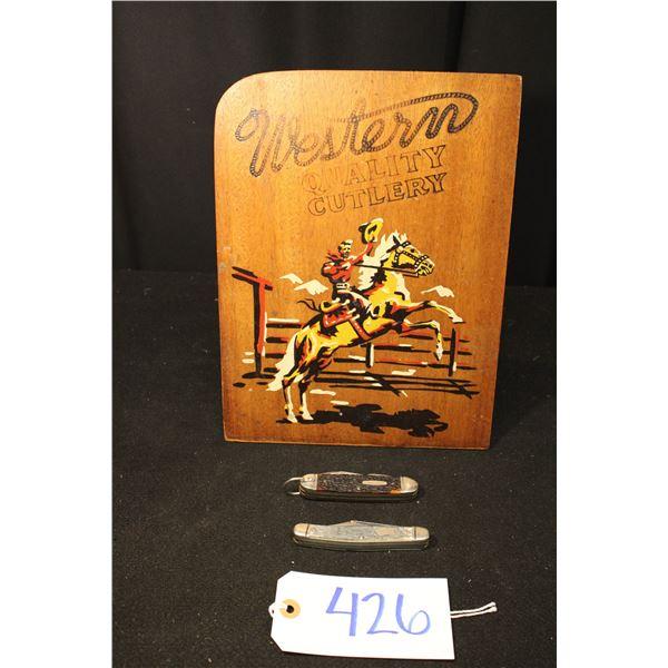 Western Cutlery
