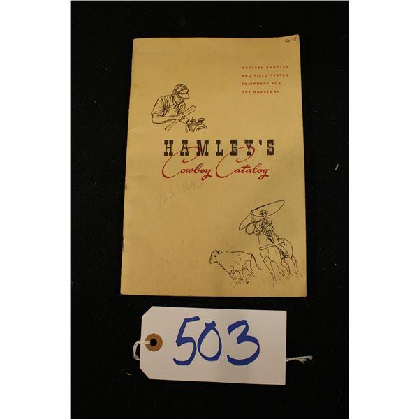 Hamley's Catalog #77