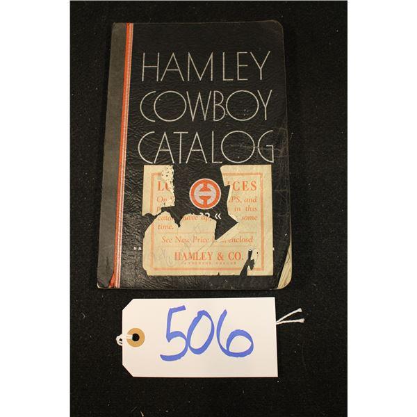 Hamley's Catalog #32