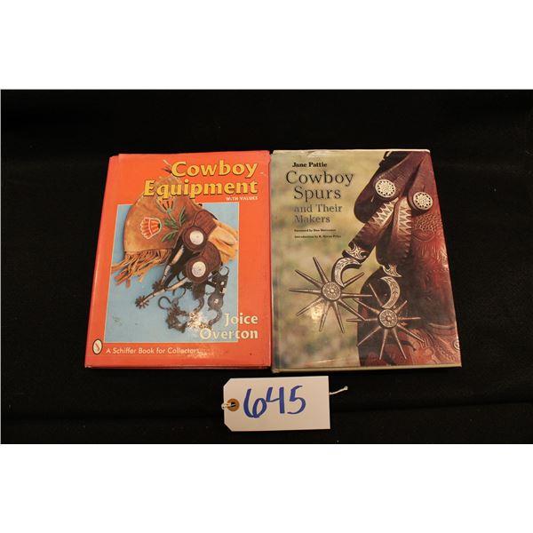 Cowboy Gear Books