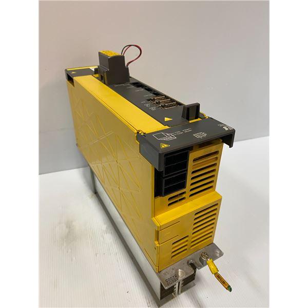 Fanuc A06B-6127-H207 aiSV 40/40 HV Drive