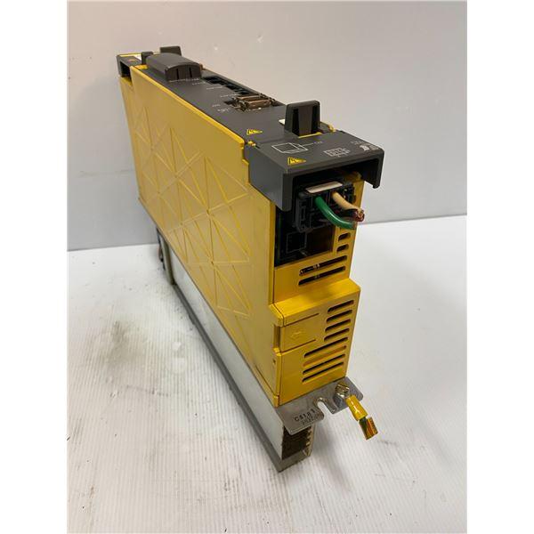 Fanuc A06B-6127-H105 aiSV 80HV Drive