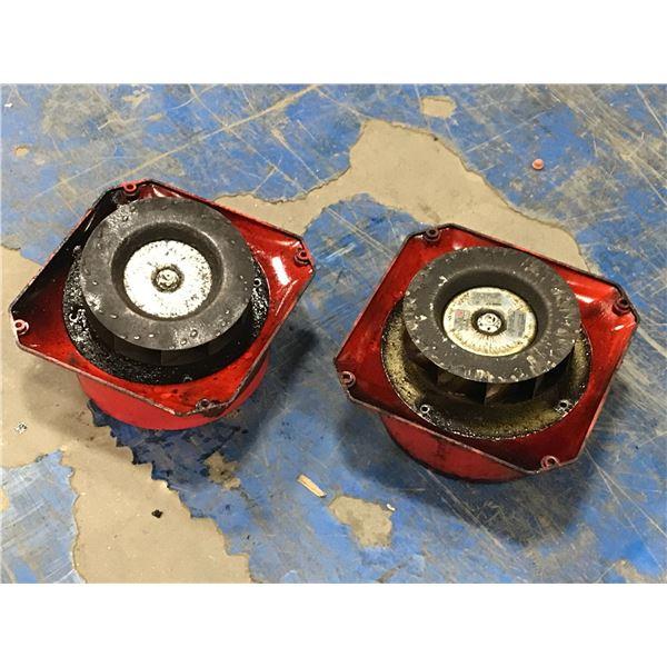 LOT OF (2) FANUC A90L-0001-0444/R ENCODER