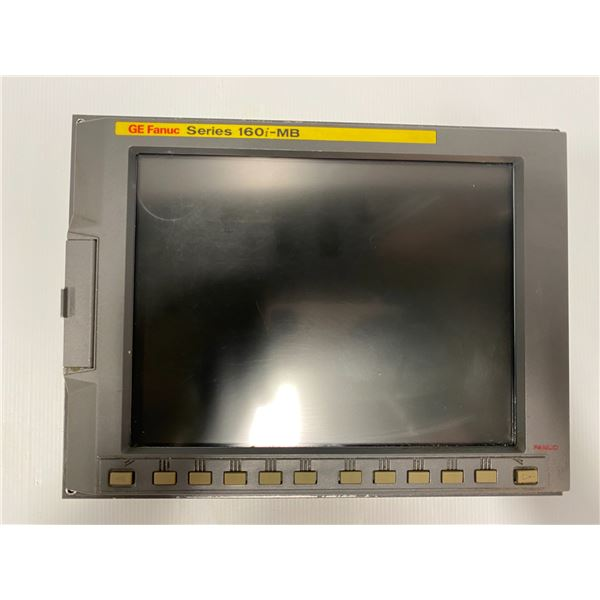 Fanuc A13B-0199-B062 Panel i_Series 160i-MB