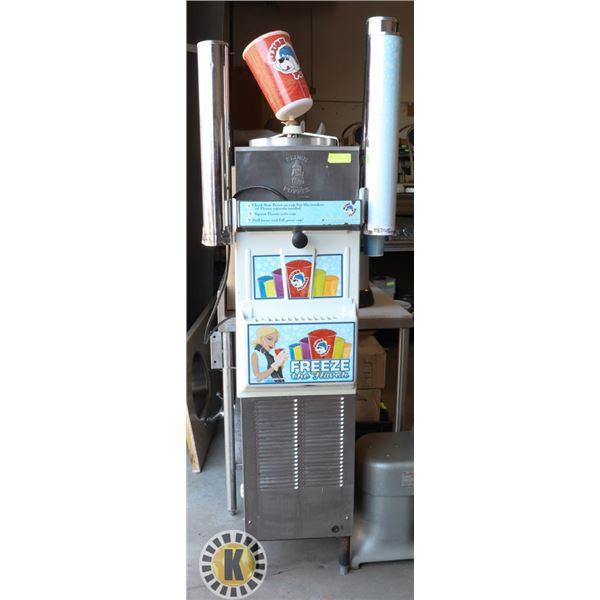 SLUSH PUPPY MACHINE- 115VOLTS