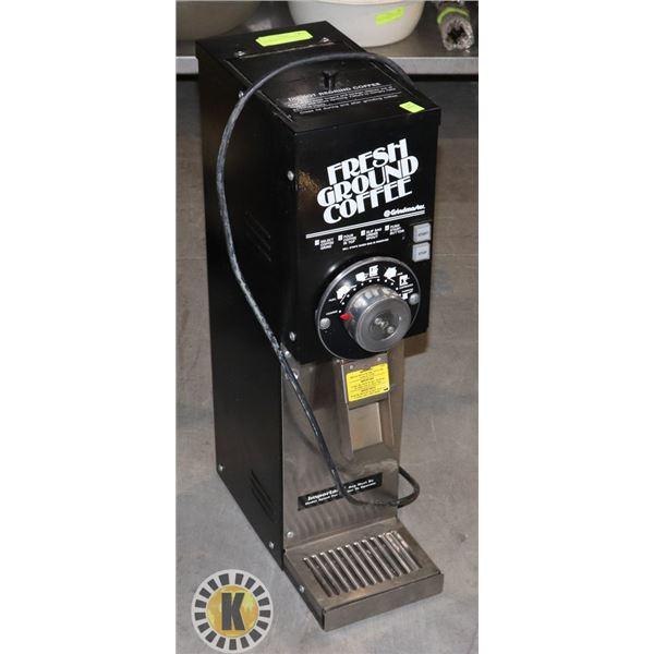 GRINDMASTER COFFEE MAKER MODEL 875