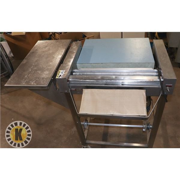 HOBART COMMERCIAL WRAPPING MACHINE