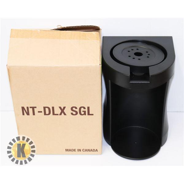 NT-DL-SGL COFFEE DISPENSER HOLDER NEC