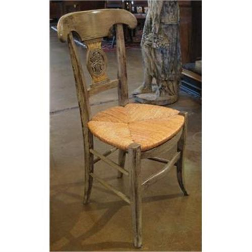 Swell Directoire Period Solid Oak Chairs 1946214 Pabps2019 Chair Design Images Pabps2019Com