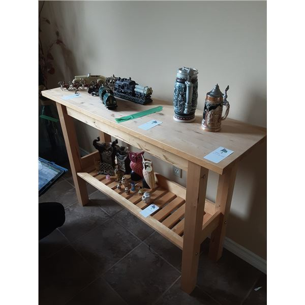 Sofa Table C