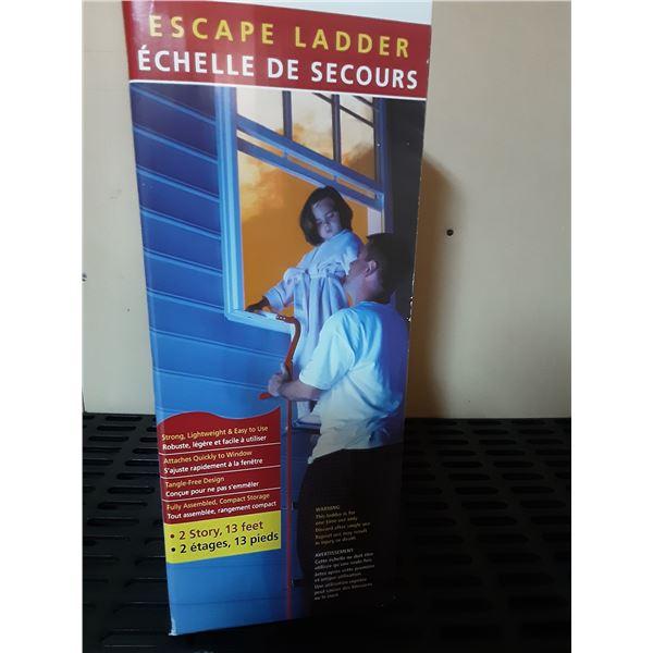 Escape ladder A