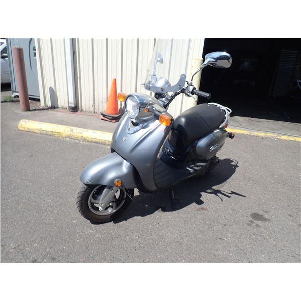 2006 Yamaha Motor Corp. Vino