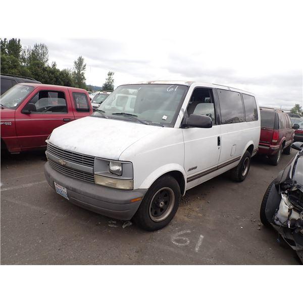 1995 Chevrolet Astro Van