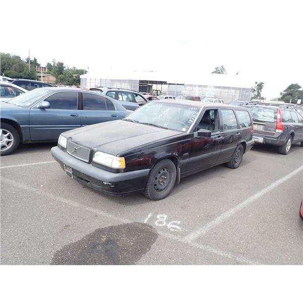 1997 Volvo 850