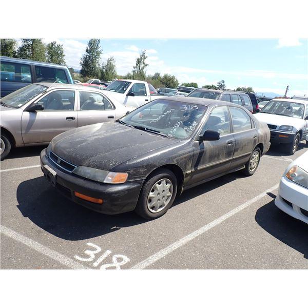 1997 Honda Accord